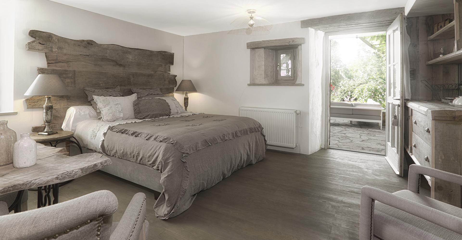 Cabane spa et chambre d 39 h tes pr s de bergerac cabane - Chambre d hote couleur bois et spa ...